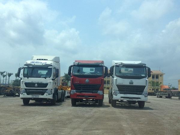 Vận tải hàng hóa được lưu thông tự do qua 5 nước khu vực sông mekong