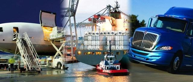 Định hướng phát triển cảng biển Việt Nam