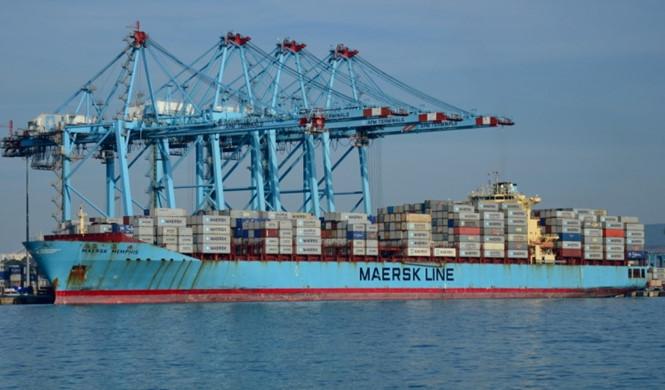 Vận tải biển giá rẻ