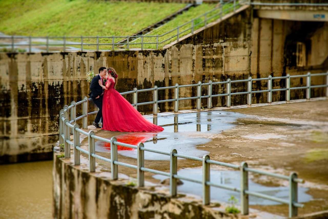 Đám cưới Lường Hiền - Minh Chiến