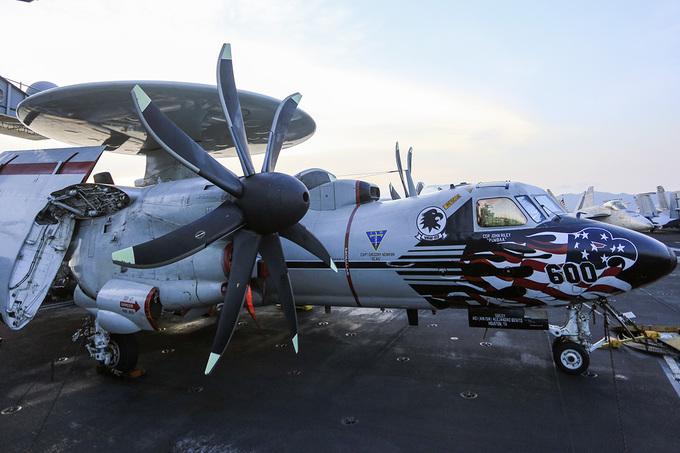 Máy bay do thám
