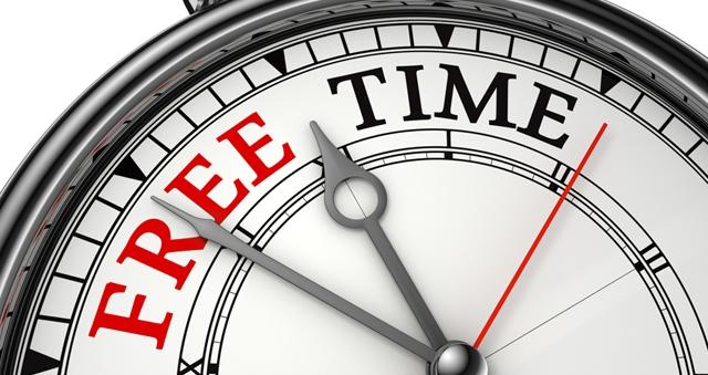 Free time là gì?